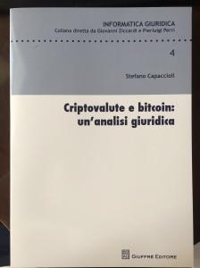 Criptovalute e bitcoin-foto