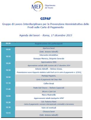 GIPAF_AGENDA